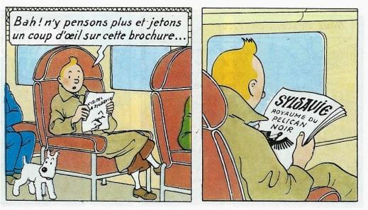 Tintin lector3